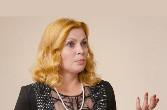 Инна Ветренко: «От безвыходности и проголосовали за «Единую Россию»