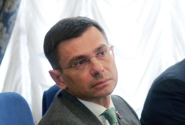 Игорь Антропенко: «Пост мэра для меня – вызов. Я хочу взять эту высоту»