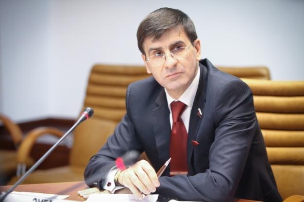 Игорь Зуга: «Что касается моего участия в выборах мэра Омска...»