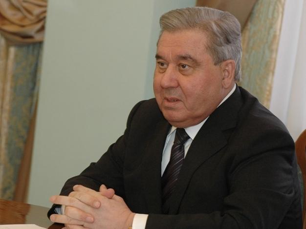 Экс-губернатор Полежаев выступил за прямые выборы мэра