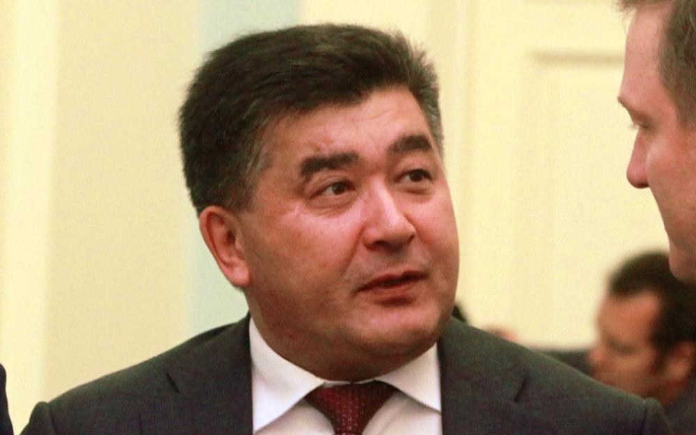 Долги депутата омского Заксобрания Шушубаева продали сторгов