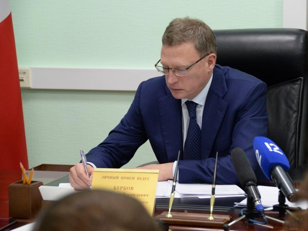 Легенда омского хоккея Евгений ШАСТИН стал советником губернатора