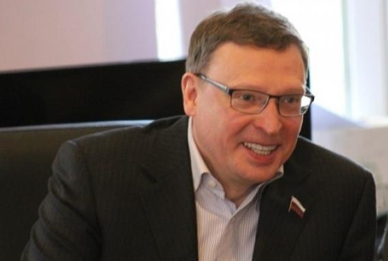 Путин поздравит Буркова сокончанием «курсов губернаторов»