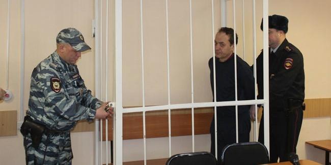 Фигурантов шумного дела Омской топливной компании отдают под суд