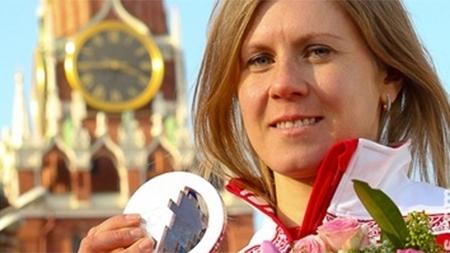 Яна Романова иОльга Вилухина отстранены от интернациональных состязаний