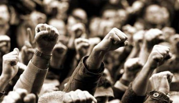 Омские профсоюзы выйдут намитинг за приличные  заработной платы  изащиту прав дольщиков