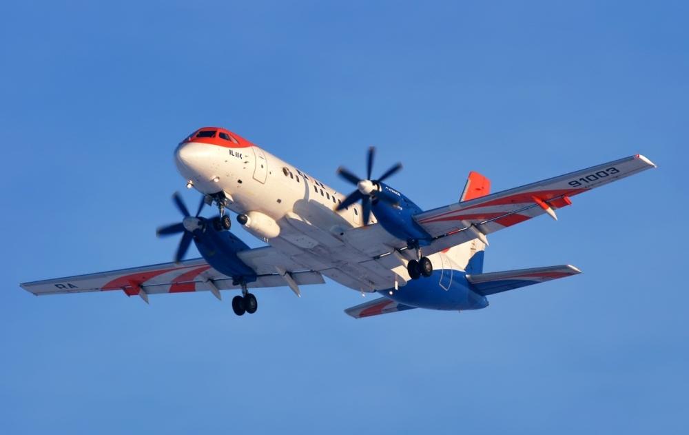 ОАК получила средства наразработку нового русского самолета