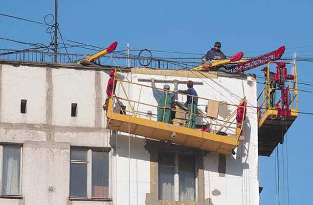 Генеральная прокуратура выявила нарушения вовремя капремонта домов в областях Сибири
