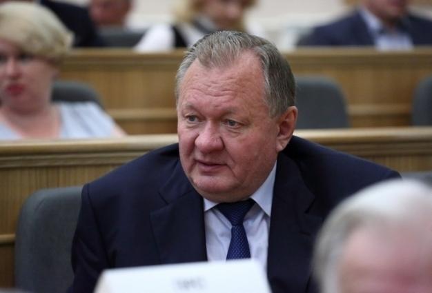 У прежнего первого вице-спикера омского горсовета конфискуют недвижимость вФРГ