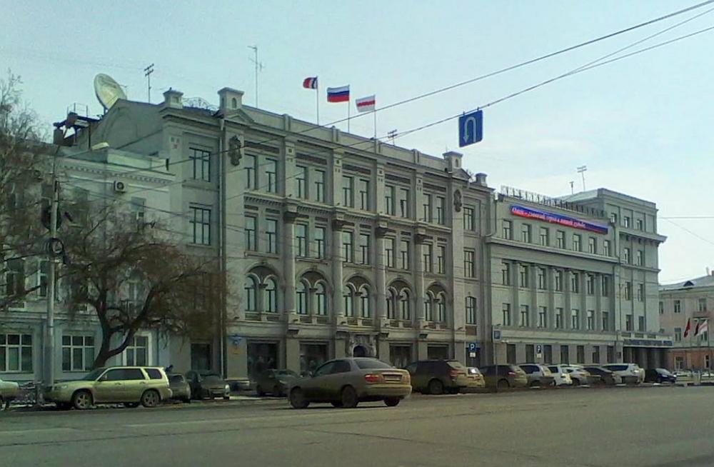 23 кандидата накресло омского главы города донесли документы вкомиссию