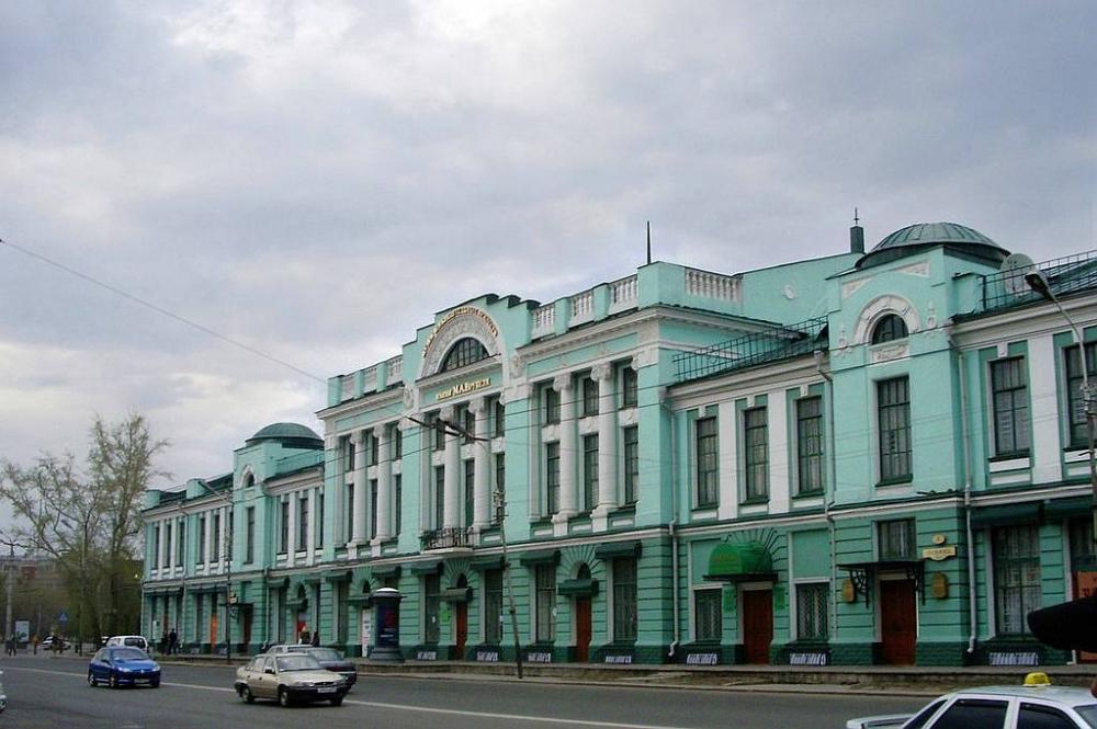 ВГлавном штабе открылся «Музей русской гвардии»