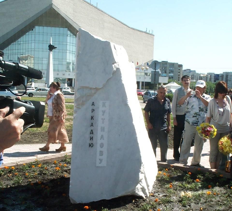 Глава союза архитекторов назвал Бульвар Мартынова «кладбищем вцентре Омска»