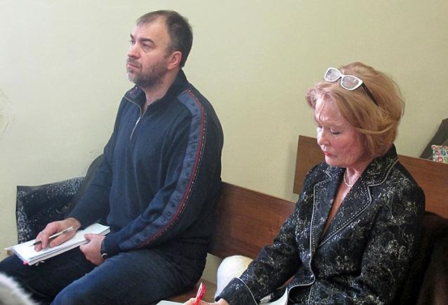 Угробившим роженицу и малыша докторам вынесли вердикт вОмске