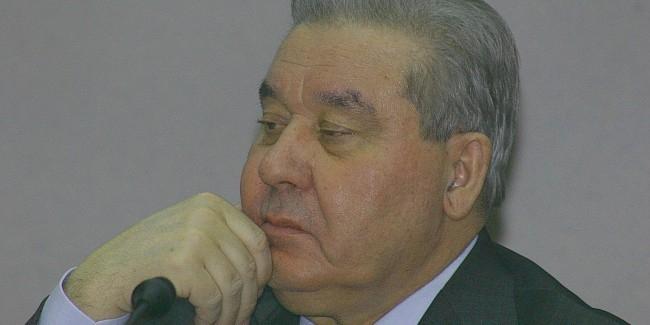 ВОмской области вчесть экс-губернатора Полежаева назвали улицу
