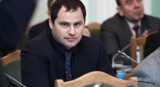 Стало известно, какое имущество отобрали усупруги омского депутата Сметанина