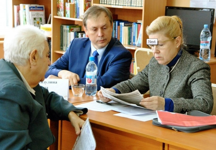 Мизулина придет на совещание  омского Заксобрания невзирая  наконфликт сВарнавским