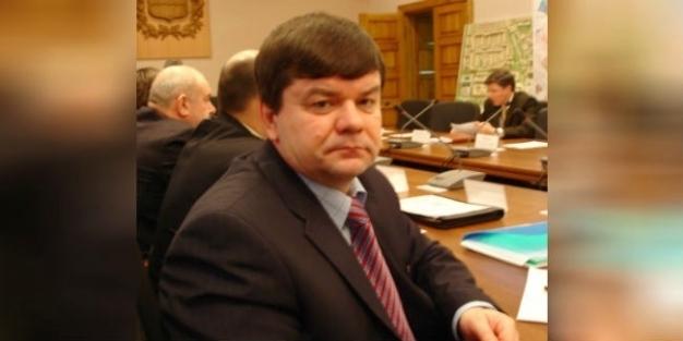 Дмитрий Карась не выдержал особенностей омского капремонта