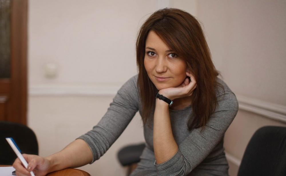 Начальником ГУИП Омской области назначили Анастасию Гуливатенко