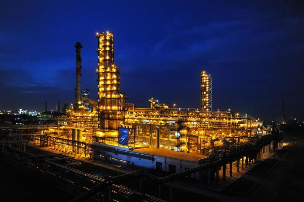 Уомского нефтезавода похитили 800 млн руб.