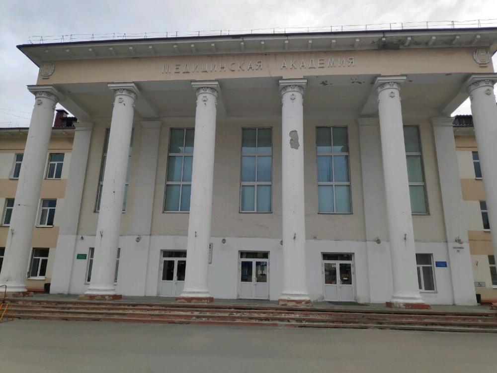 Полный текст распоряжения губернатора Омской области о переводе ординаторов ОмГМУ на дистанционное ...