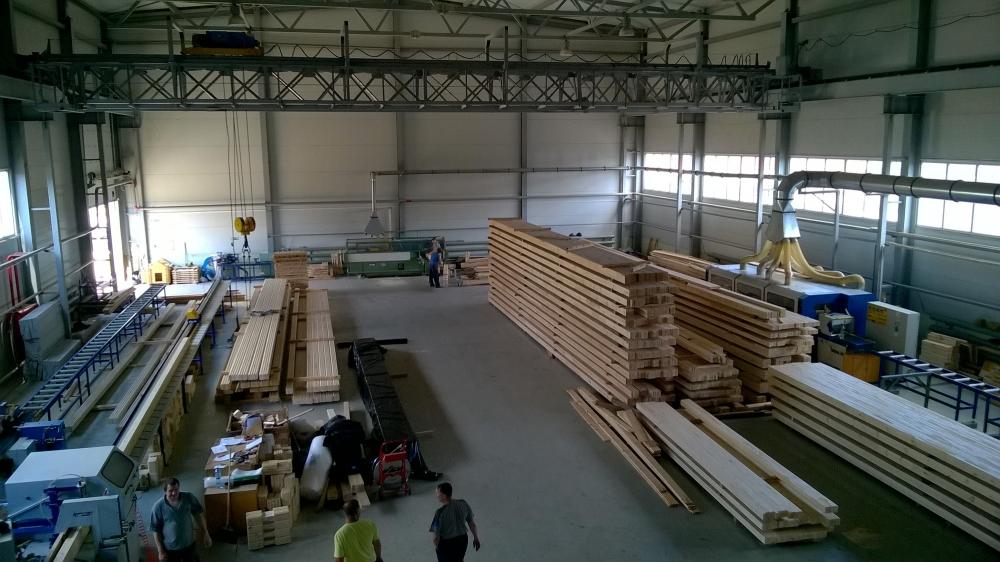 Добычей леса вТарском районе займутся иркутяне спривлечением китайского капитала