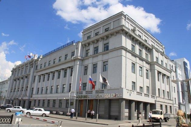 Вгорсовете определили партийных членов комиссии, которая выберет главы города Омска
