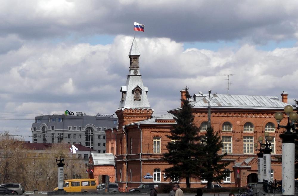 Комиссия из6 человек проведет собеседования с претендентами вмэры Омска