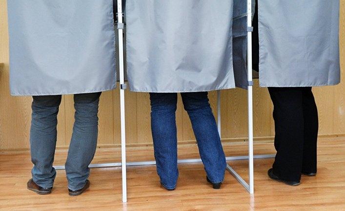 Омский избирком оспаривает результаты выборов вГорсовет: перепутали партии
