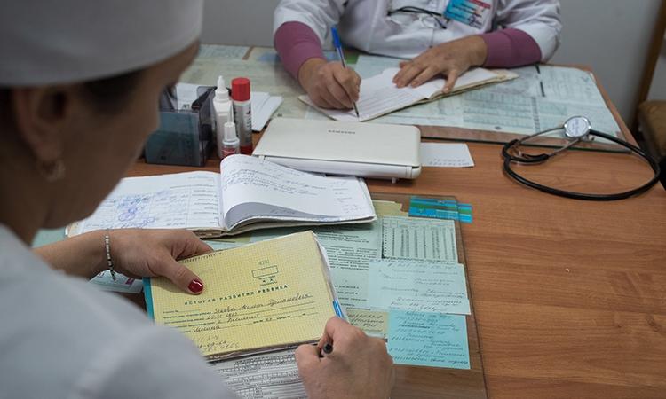 43 процента граждан России неудовлетворены качеством бесплатного медицинского обслуживания