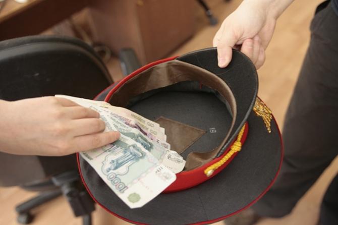 Прежний глава омского Интерпола обвиняется вхищении 200 млн руб.