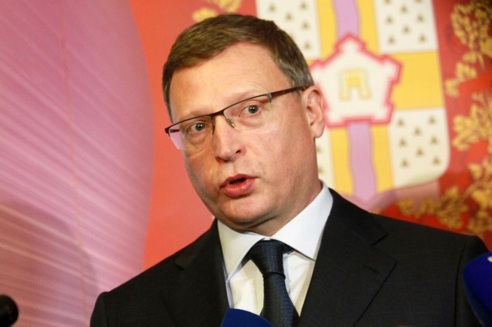 Бурков отправился обсуждать вопросы экологии с Меняйло и Патрушевым