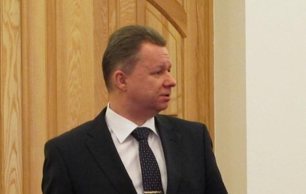 Путин освободил Лицкевича отдолжности вомской судейской коллегии