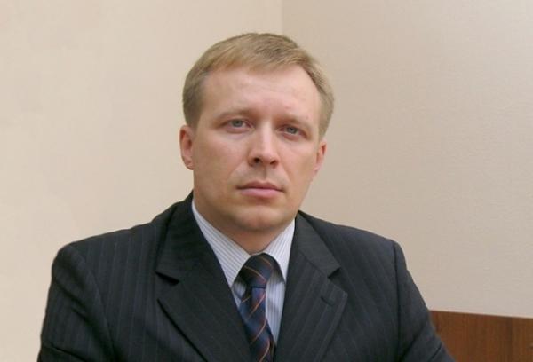 Прошлый  министр экономики Омской области возглавил «Рослесинфорг»