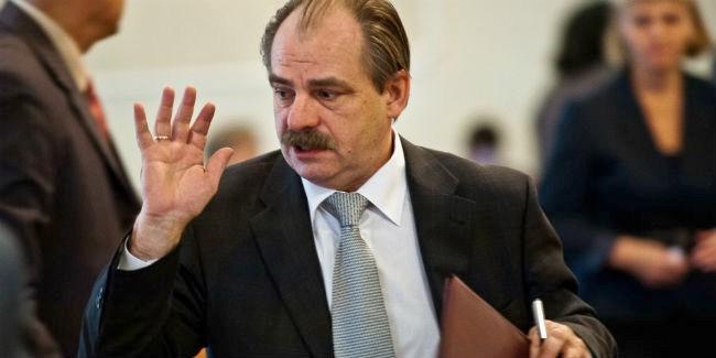 ВОмске руководителя департамента архитектуры иградостроительства освободили отдолжности