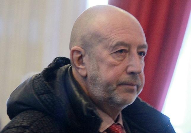 Надиректора «Трест— 5» Бориса Медведева заведено уголовное дело
