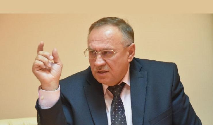 Омский министр образования Сергей Канунников может уйти вотставку