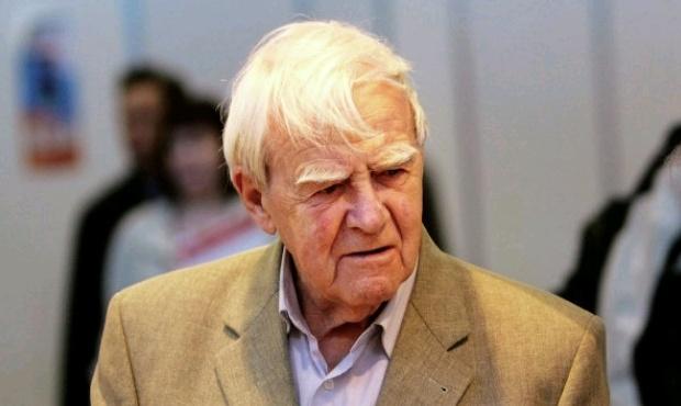 Скончался петербургский писатель Даниил Гранин