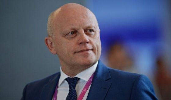 Экс-губернатор Назаров возвратится вомский парламент?