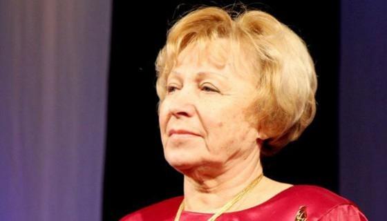 Ушла изжизни Раиса Николаевна Царёва