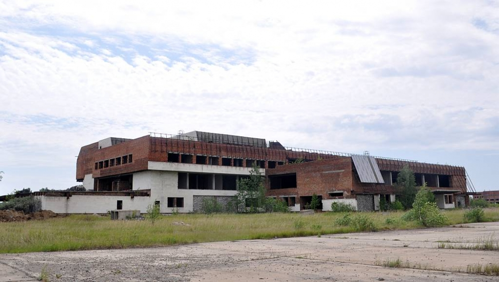 Назван срок возведения нового аэропорта вОмске стоимостью 11 млрд руб.