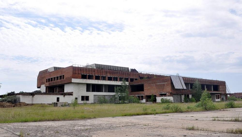 Инвестор пообещал за 4 года построить вОмске аэропорт «Фёдоровка»