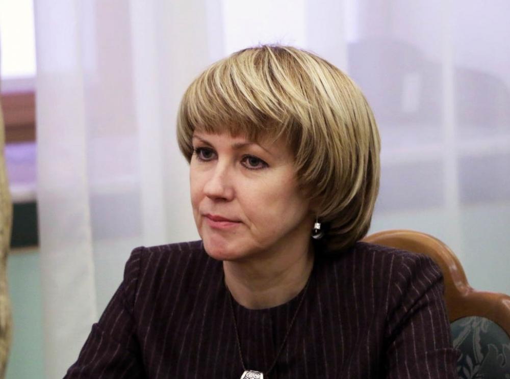 Новый министр образования назначен вОмской области