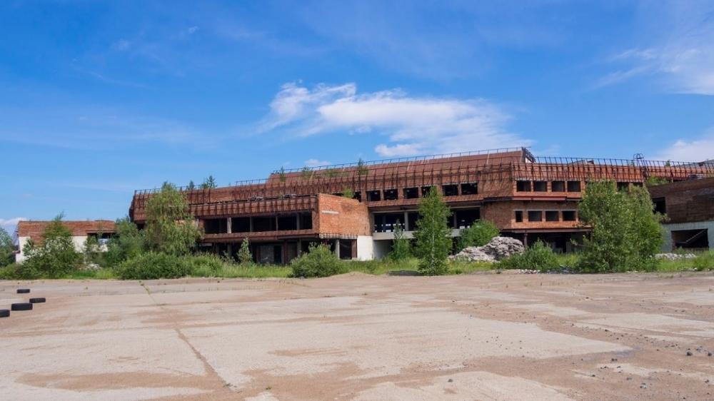 Реконструировать аэропорт «Омск-Федоровка» начнут к 2025-ому году