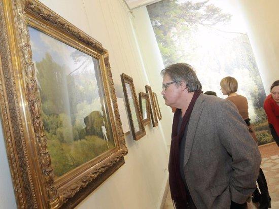 Омский музей имени Врубеля вошел втоп-10 самых посещаемых в Российской Федерации