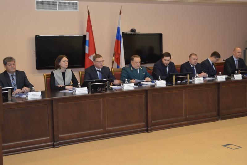 ВОмской области наблагоустройство истратят 1 млрд руб.